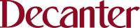Logo DECANTER